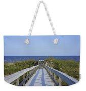 Georgia Boardwalk Weekender Tote Bag