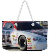Georgia Racing Hall Of Fame Car Weekender Tote Bag