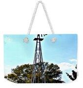 Georgia Windmill Weekender Tote Bag