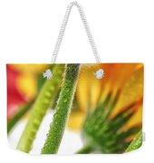 Gerbera Flowers Weekender Tote Bag
