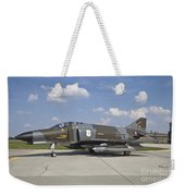 German Air Force F-4f Phantom II Weekender Tote Bag