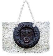 German Reich Seal Weekender Tote Bag