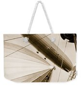 Germanys Two Mighty Airships, The Graf Weekender Tote Bag