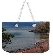 Get Lost In Paradise Weekender Tote Bag