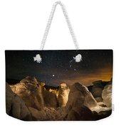 Get Sirius Weekender Tote Bag