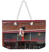 Get Your Gifts On 66 Weekender Tote Bag