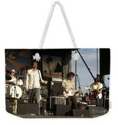 Getaways Weekender Tote Bag