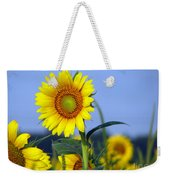 Getting To The Sun Weekender Tote Bag