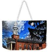 Gettysburg Lutheran Seminary Chapel Weekender Tote Bag