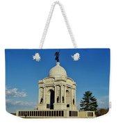 Gettysburg - Pennsylvania Memorial Weekender Tote Bag