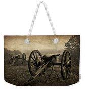 Gettysburg Revisited Weekender Tote Bag