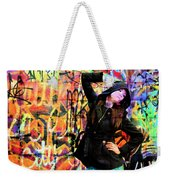 Ghetto Colours Weekender Tote Bag