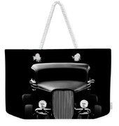 Ghost Of '36 Weekender Tote Bag