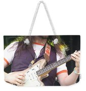 Ghost Of A Saber Tooth Tiger - Sean Lennon Weekender Tote Bag