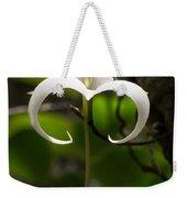 Ghost Orchid 2 Weekender Tote Bag
