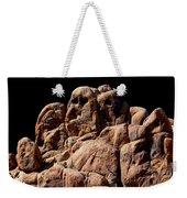 Ghost Rocks Or Ghosts Rock Weekender Tote Bag