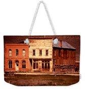 Ghost Town Bodie California Weekender Tote Bag