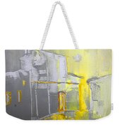 Ghost Town In Spain Weekender Tote Bag