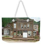 Ghost Town Of Saint Elmo Weekender Tote Bag