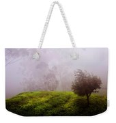Ghost Tree In The Haunted Forest. Nuwara Eliya. Sri Lanka Weekender Tote Bag
