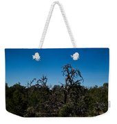 Ghost Tree Of The West Weekender Tote Bag
