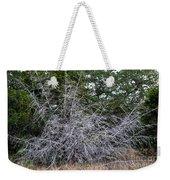 Ghost Trees 1 Weekender Tote Bag