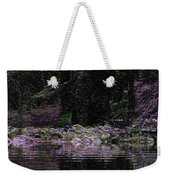 Ghosts In Twilight Weekender Tote Bag