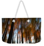 Ghosts Of The Forest Weekender Tote Bag