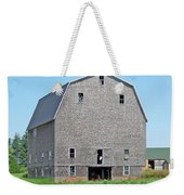 Giant Barn Weekender Tote Bag