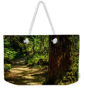 Giant Douglas Fir Trees Collection 2 Weekender Tote Bag