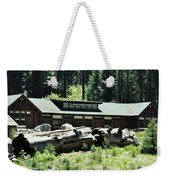 Giant Forest Museum Weekender Tote Bag