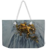 Giant Kelp On The Beach Weekender Tote Bag