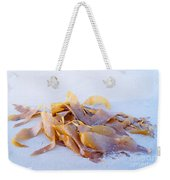 Giant Kelp Washed Ashore Weekender Tote Bag