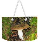 Giant Toad Stool Weekender Tote Bag