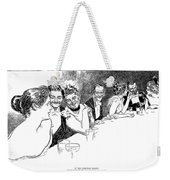 Gibson: American Colony Weekender Tote Bag