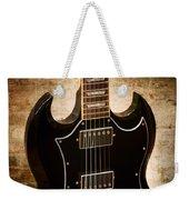 Gibson Sg Standard Brick Weekender Tote Bag