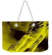 Giddy Fulfilment For Golden Beauty Weekender Tote Bag