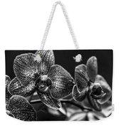 Gift Of Flowers Weekender Tote Bag