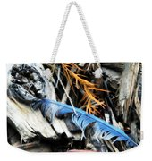 Gifts From Nature Weekender Tote Bag