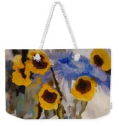 Gifts Of The Sun Weekender Tote Bag