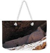 Gila Cliff Slope Weekender Tote Bag