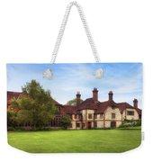 Gilbert White's House Weekender Tote Bag