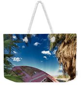 Gilligans Island Weekender Tote Bag