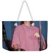 Gin Blossoms Weekender Tote Bag