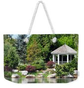 Ginter Gazebo Weekender Tote Bag