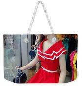 Girls On Display Weekender Tote Bag