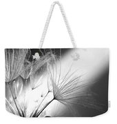 Give Me Light... Give Me Life Weekender Tote Bag