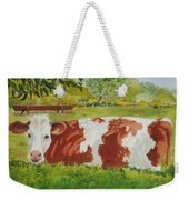 Give Me Moooore Shade Weekender Tote Bag