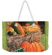 Give Thanks Weekender Tote Bag