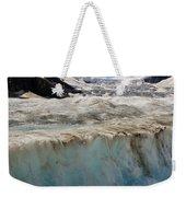 Glacial Meltwater 3 Weekender Tote Bag